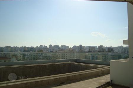 Luxury residential for sale in Nicosia. 3 Bedroom Penthouse with S/pool in Nicosia Centre