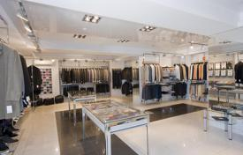 Property (street retail) for sale in Southern Europe. Shop with yield of 4,6%, Barcelona, Spain