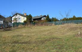 Development land for sale in Prague. Development land – Praha 5, Prague, Czech Republic