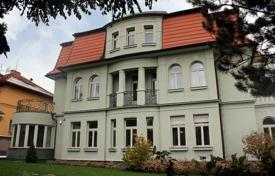 Luxury property for sale in Prague. Villa – Praha 6, Prague, Czech Republic