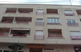 Foreclosed 4 bedroom apartments for sale in Costa Blanca. Apartment – Teulada, Valencia, Spain
