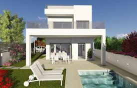 Houses with pools for sale in La Marina. Villa – La Marina, Valencia, Spain