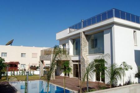 4 bedroom houses by the sea for sale in Germasogeia. Villa – Germasogeia, Limassol, Cyprus