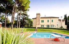 Chateaux for sale in Italy. Castle – Forte dei Marmi, Tuscany, Italy