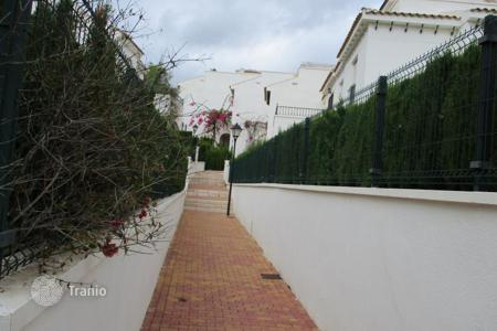 Foreclosed 3 bedroom houses for sale in Valencia. Villa – Altea, Valencia, Spain