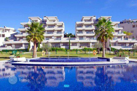 Penthouses for sale in Costa del Sol. Luxury penthouse in Malaga