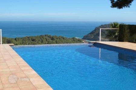Luxury apartments for sale in Costa Blanca. - Jávea