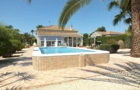 Property for sale in Catral. Villa of 3 bedrooms in Catral