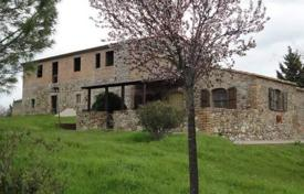 Coastal houses for sale in Campagnatico. Villa – Campagnatico, Tuscany, Italy