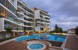 Luxury 3 bedroom apartments for sale in Limassol (city). Apartment – Neapolis, Limassol (city), Limassol, Cyprus