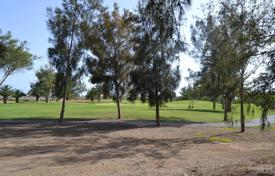 Luxury houses for sale in Maspalomas. Luxury Villa by the Golf Course