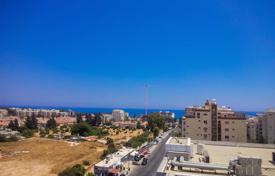 3 bedroom apartments by the sea for sale in Neapolis. Penthouse – Neapolis, Limassol (city), Limassol, Cyprus