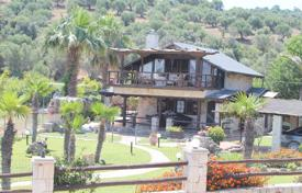 1 bedroom houses for sale in Greece. Detached house – Sithonia, Administration of Macedonia and Thrace, Greece