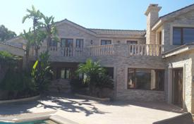 Luxury houses for sale in Protaras. Luxurious Stonebuilt Mansion in Protaras