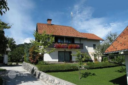 Residential for sale in Slovenia. Terraced house – Bled, Radovljica, Slovenia