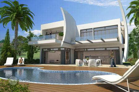 5 bedroom houses for sale in Famagusta. Luxurious Five Bedroom Sea Front Villa with Panoramic Sea Views