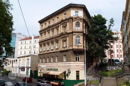 Commercial property for sale in Praha 2. Apartment building – Praha 2, Prague, Czech Republic