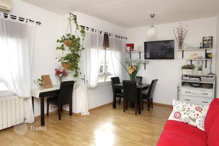 "Cheap 2 bedroom apartments for sale in Catalonia. Cosy apartment in Horta ""Residential"""