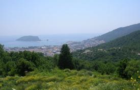 Property for sale in Podostrog. Development land – Podostrog, Budva, Montenegro