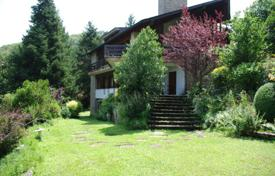 Property for sale in Viladrau. Big chalet with views in the Montseny mountains