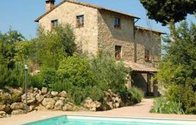 Property for sale in Montepulciano. Villa – Montepulciano, Tuscany, Italy