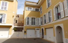 Residential for sale in Jesus Pobre. Townhouse of 4 bedrooms in Dénia