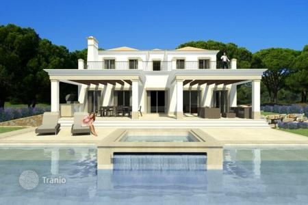 Luxury 5 bedroom houses for sale in Algarve. Villa – Quarteira, Faro, Portugal