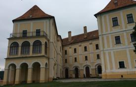 Chateaux for sale in South Moravian Region. Castle – Blansko, South Moravian Region, Czech Republic