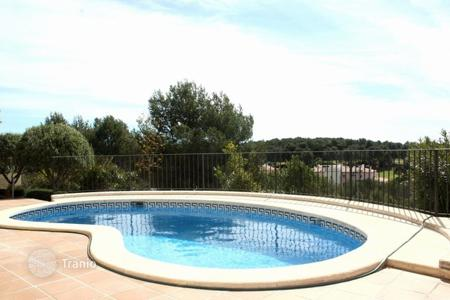 4 bedroom houses for sale in Majorca (Mallorca). Villa – Santanyí, Balearic Islands, Spain