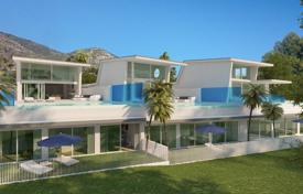 Stylish and modern villa, Benalmadena, Andalusia, Spain for 1,145,000 €