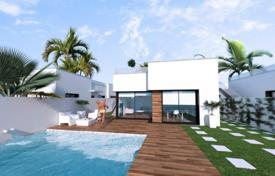 Cheap apartments for sale in Los Alcazares. Bungalow of 3 bedrooms in Los Alcázares