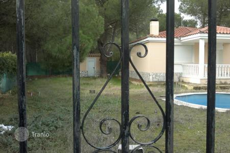 3 bedroom houses for sale in Castille and Leon. Villa – Traspinedo, Castille and Leon, Spain