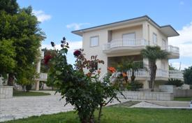 Coastal property for sale in Peloponnese. Terraced house – Diakopto, Administration of the Peloponnese, Western Greece and the Ionian Islands, Greece