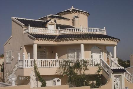 Houses for sale in La Manga del Mar Menor. Detached Villa — La Manga
