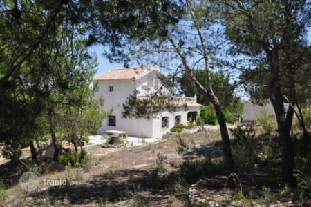 Residential for sale in El Fondó de les Neus. Ville — Hondon de las Nieves