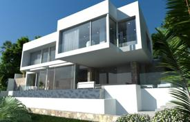 Luxury 3 bedroom houses for sale in Balearic Islands. Villa – Costa d'en Blanes, Balearic Islands, Spain