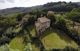 Houses for sale in Casciana Terme. Traditional Tuscan farmhouse after reconstruction, Casciana Terme, Tuscany, Italy