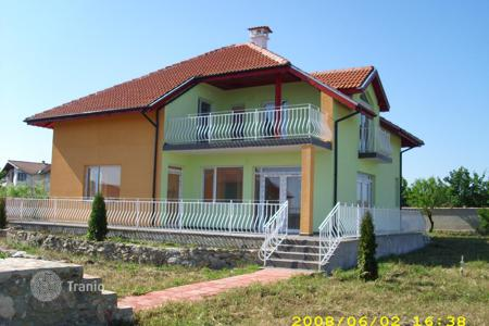 Residential for sale in Tyulenovo. Detached house – Tyulenovo, Dobrich Region, Bulgaria