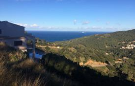 Coastal development land for sale in Begur. Development land – Begur, Catalonia, Spain