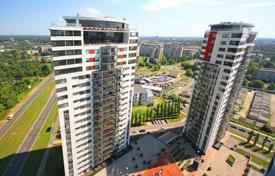 Apartments to rent in Riga. New home – Riga, Latvia
