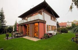 4 bedroom houses for sale in Central Bohemia. Detached house – Pruhonice, Central Bohemia, Czech Republic