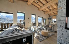 Luxury 6 bedroom houses for sale in Alps. Villa – Megeve, Auvergne-Rhône-Alpes, France