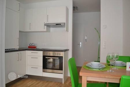Cheap apartments for sale in Graz. Annenviertel — sonnige Neubauwohnung