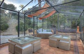 Residential to rent overseas. Beautiful villa, Cannes