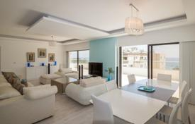 Penthouses for sale in Germasogeia. Penthouse – Germasogeia, Limassol, Cyprus