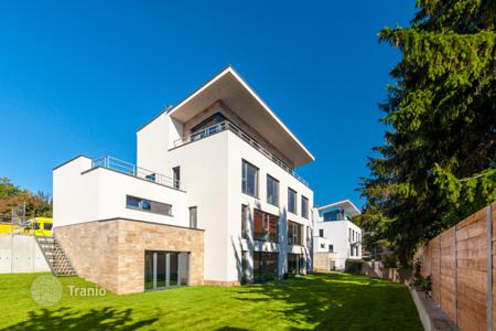 Houses from developers for sale in Central Europe. Villa – Prague, Czech Republic