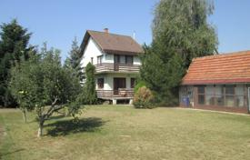 Property for sale in Sülysáp. Detached house – Sülysáp, Pest, Hungary