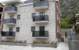 1 bedroom apartments by the sea for sale in Kotor. New one bedroom apartment in Dobrota