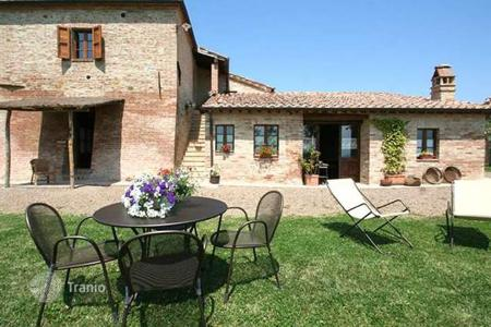 Luxury houses for sale in Pienza. Villa – Pienza, Tuscany, Italy