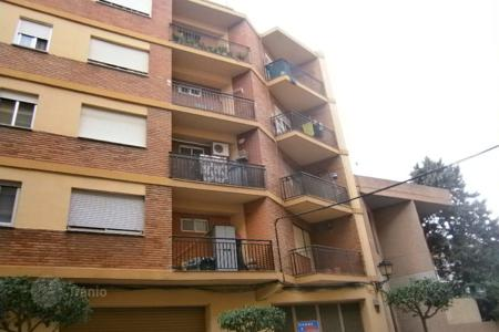 Foreclosed 1 bedroom apartments for sale in Alboraia. Apartment – Alboraia, Valencia, Spain